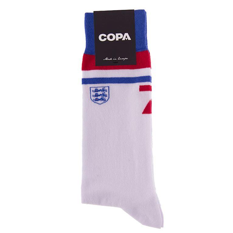 5422 | Angleterre 1980 Chaussettes Décontracté | 2 | COPA