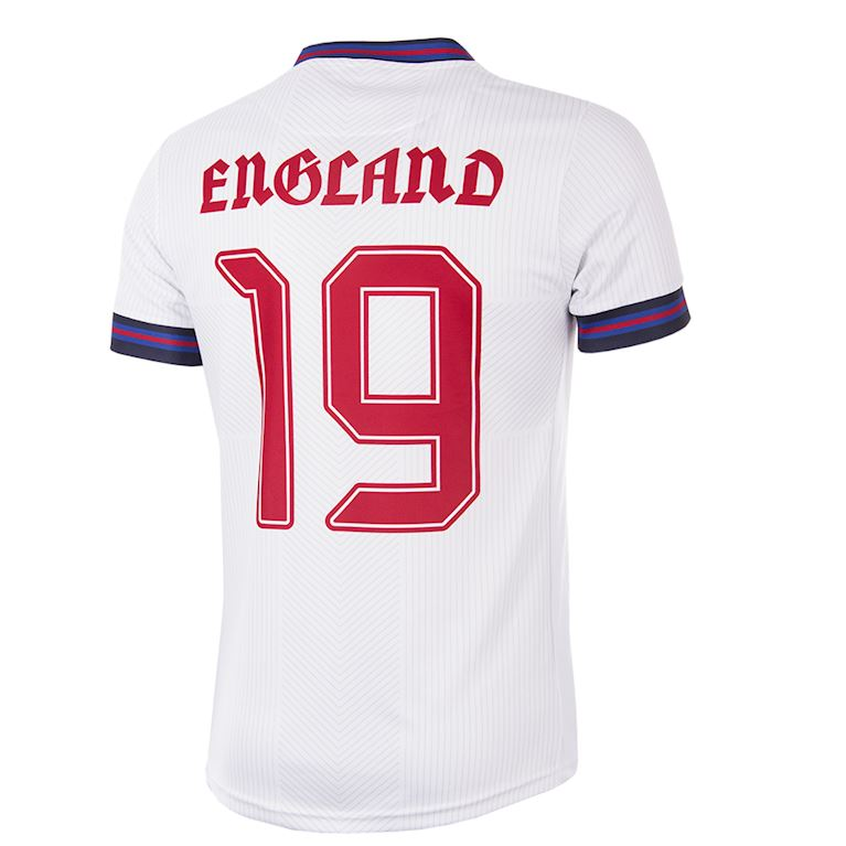 6913 | England Football Shirt | 2 | COPA