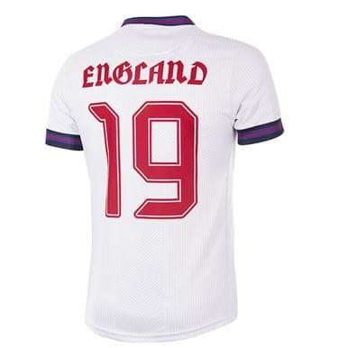 6913 | England Football Shirt | 2 | COPA