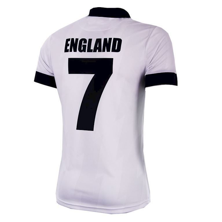 1513 | England PEARL JAM x COPA Football Shirt | 2 | COPA