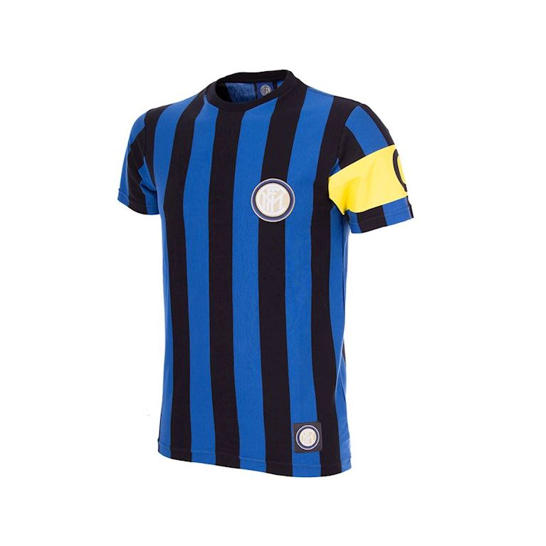 6855 | FC Internazionale Captain Kids T-Shirt | 1 | COPA