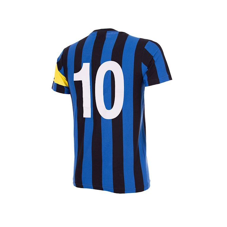 6855 | FC Internazionale Captain Kids T-Shirt | 2 | COPA