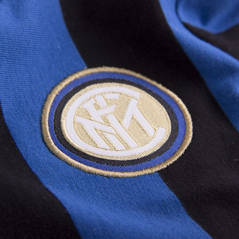 6814 | F.C. Internazionale 'My First Football Shirt' Long Sleeve | 2 | COPA
