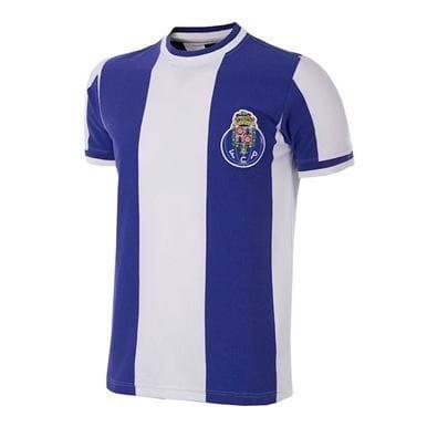 125 | FC Porto 1971 - 72 Retro Football Shirt | 1 | COPA