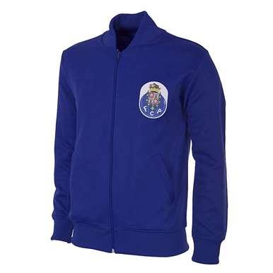 891 | FC Porto 1985 - 86 Retro Football Jacket | 1 | COPA