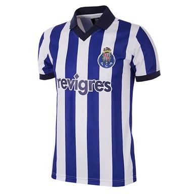 128 | FC Porto 2002 Retro Football Shirt | 1 | COPA