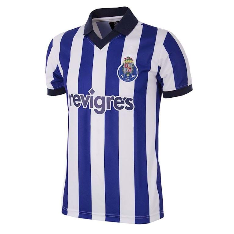 128 | FC Porto 2002 Retro Football Shirt | 1 | COPA