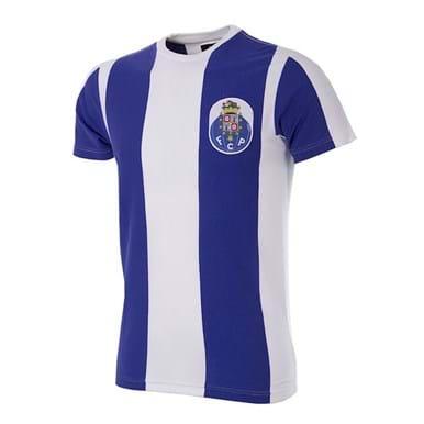 6743 | FC Porto Retro T-Shirt | 1 | COPA