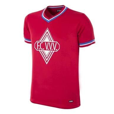275 | FC VVV 1978 - 79 Retro Football Shirt | 1 | COPA