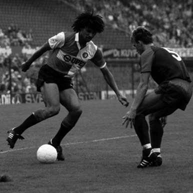 1254 | Feyenoord 1984 Retro Football Shirt | 2 | COPA