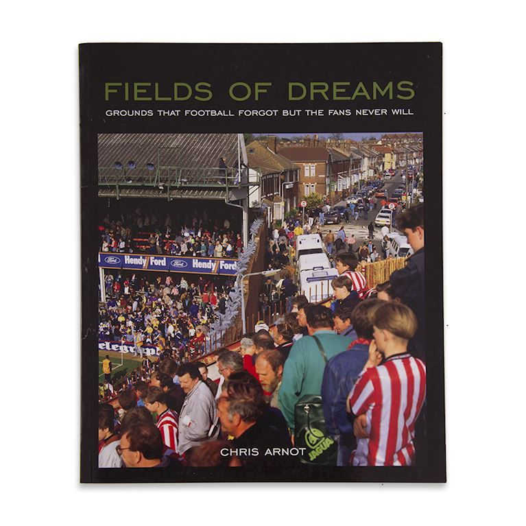 2001 | Field of Dreams | 1 | COPA