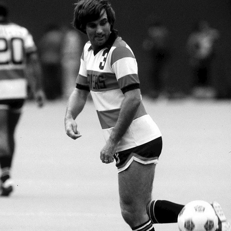 415 | Fort Lauderdale Strikers 1979 Short Sleeve Retro Football Shirt | 2 | COPA