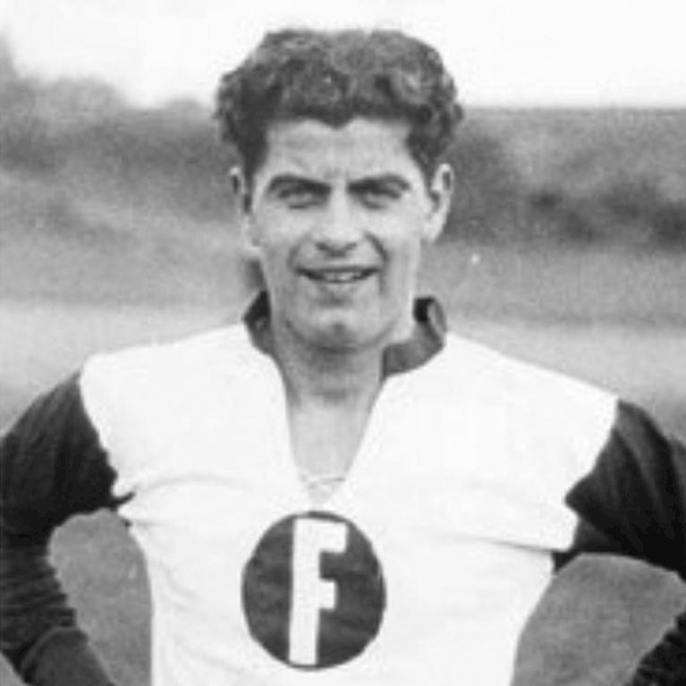 311 | Fortuna Düsseldorf 1948 Maillot de Foot Rétro | 2 | COPA