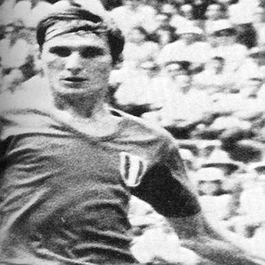 568 | France 1968 Olympics Retro Football Shirt | 2 | COPA