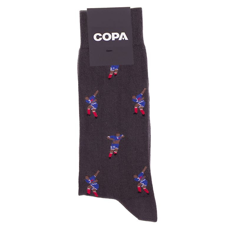 5169 | France 2000 Chaussettes Décontracté | 2 | COPA