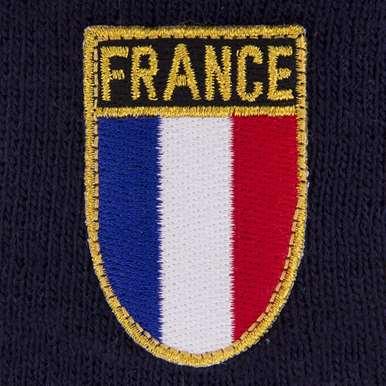 5053   France Beanie   2   COPA