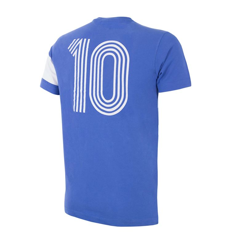 6554 | Frankrijk Capitaine T-Shirt | 2 | COPA