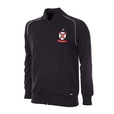 925   Fulham FC 1983 - 84 Retro Football Jacket   1   COPA