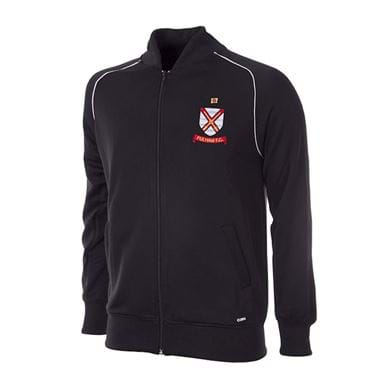 925 | Fulham FC 1983 - 84 Retro Football Jacket | 1 | COPA