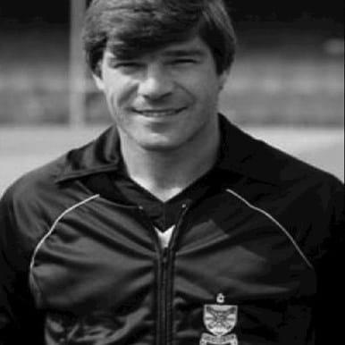 925   Fulham FC 1983 - 84 Retro Football Jacket   2   COPA