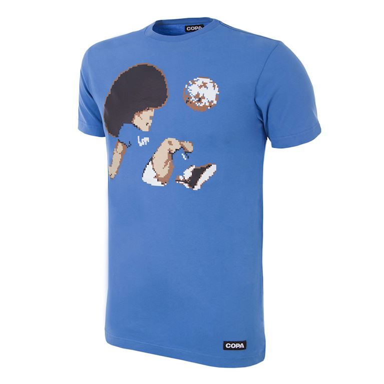 6541 | Funky Football T-Shirt | 1 | COPA