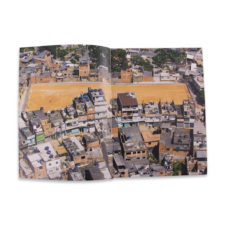 1993 | Futebol - Urban Euphoria In Brazil | 2 | COPA
