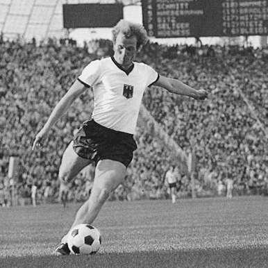 629 | Germany 1970's Retro Football Shirt | 2 | COPA