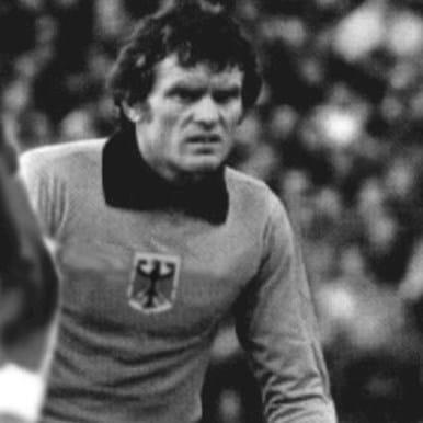 691 | Germany Goalie 1970's Retro Football Shirt | 2 | COPA