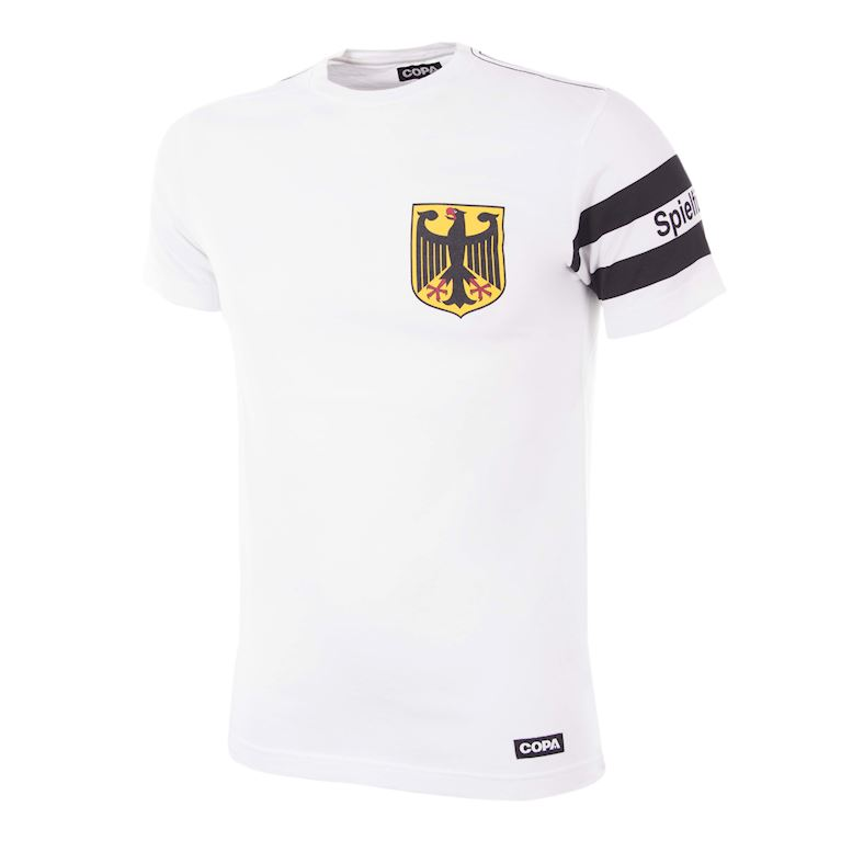 6542 | Allemagne Spielführer T-Shirt | 1 | COPA