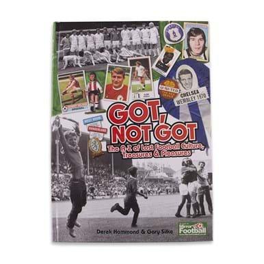 1991 | Got, Not Got | 1 | COPA