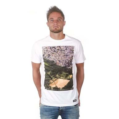 6680 | Ground From Above T-Shirt | 1 | COPA