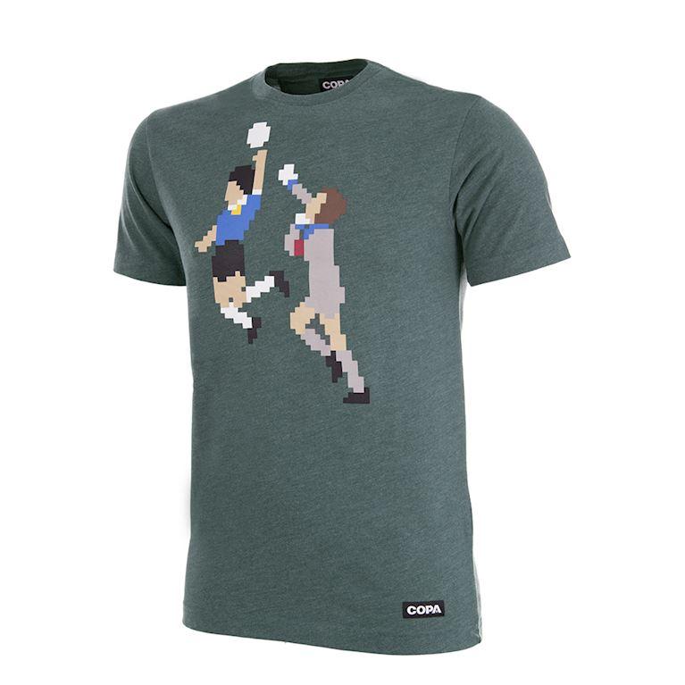 6951 | Hand of God T-Shirt | 1 | COPA