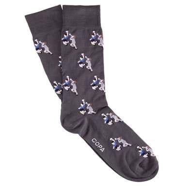 5121   Hand of God Socks   1   COPA