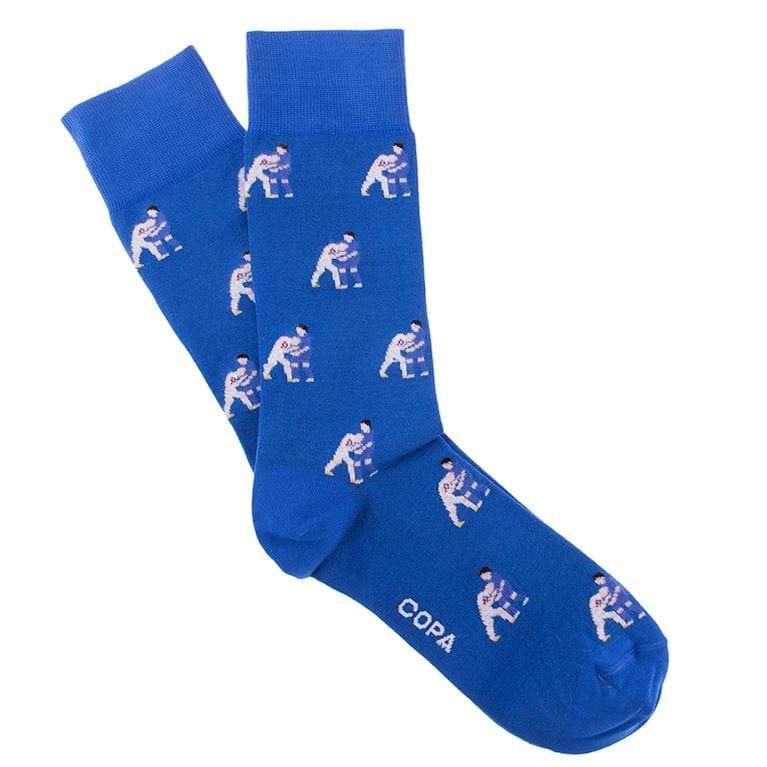 5141 | Headbutt Socks | 1 | COPA