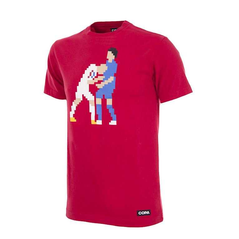 6949 | Headbutt T-Shirt | 1 | COPA