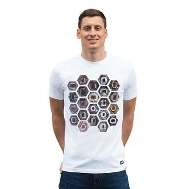 6750 | Hexagon Stadium T-Shirt | 1 | COPA