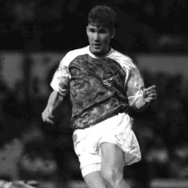 254 | Hibernian FC 1991 - 92 Retro Football Shirt | 2 | COPA