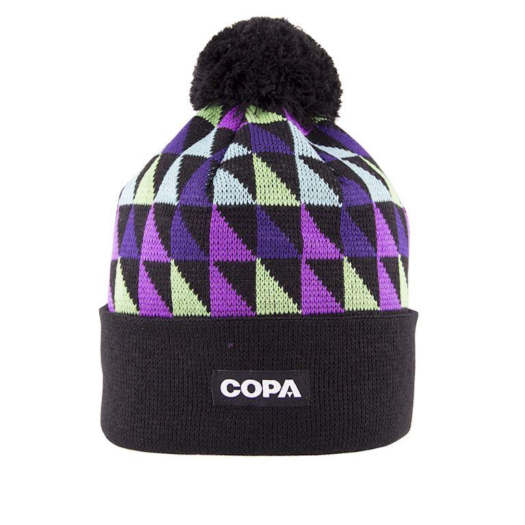 5027 | Higuita Bonnet | 1 | COPA
