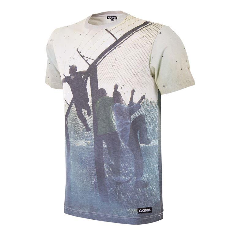 6671 | Hinchas All Over T-Shirt | 1 | COPA