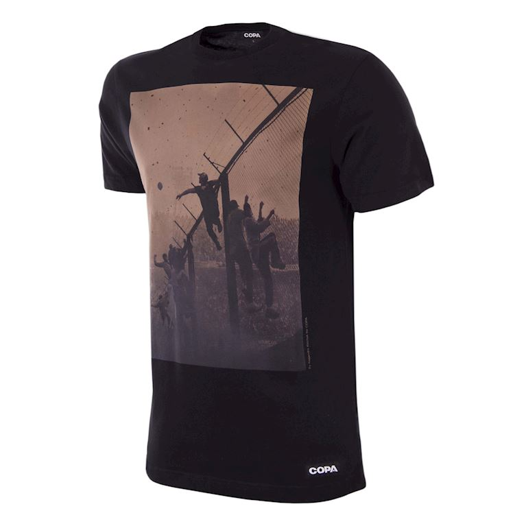 6670 | Hinchas T-Shirt | 1 | COPA