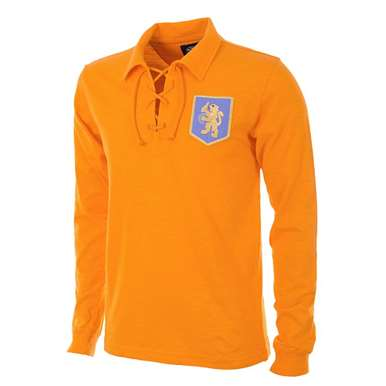 180 | Holland 1934 Retro Football Shirt | 1 | COPA