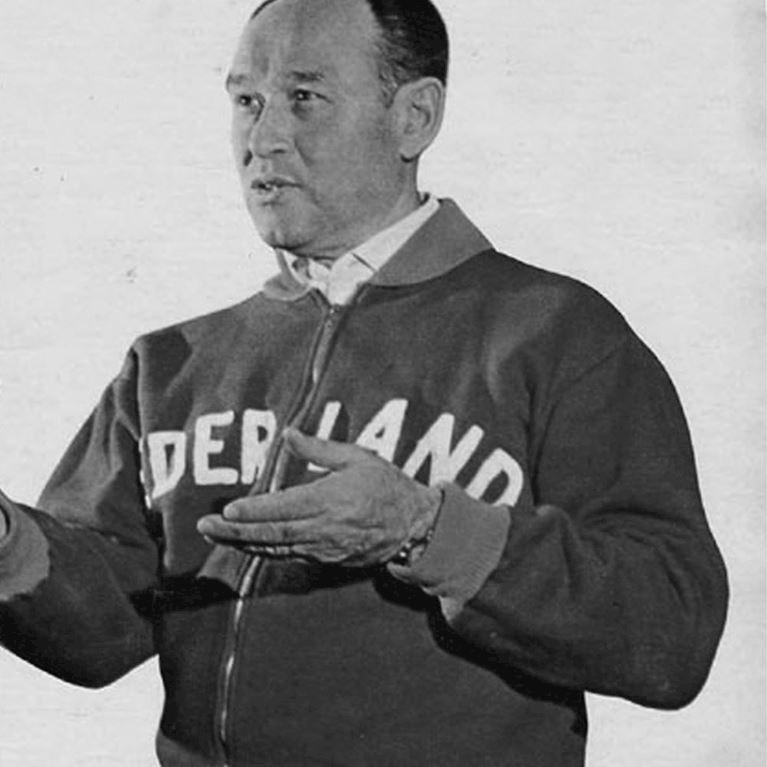 814 | Holland 1960's Retro Football Jacket | 2 | COPA