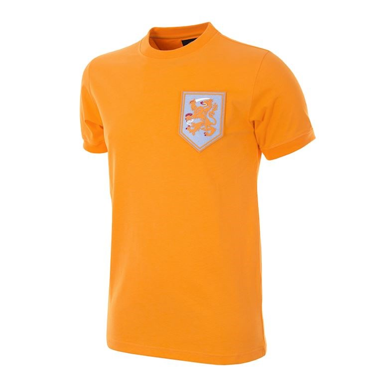 181 | Holland 1966 Retro Football Shirt | 1 | COPA