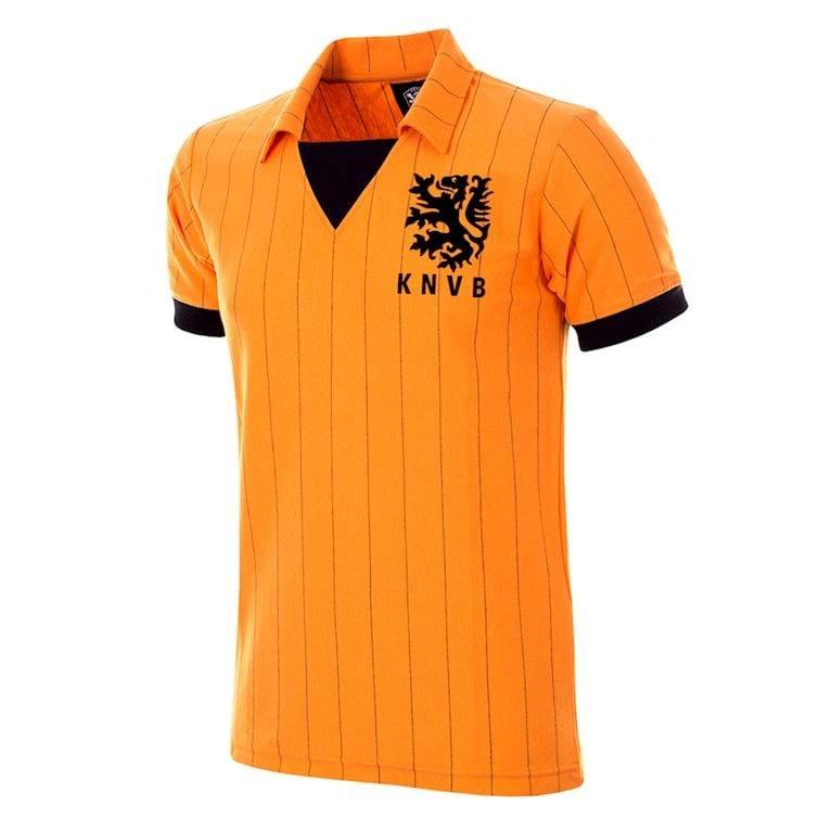184 | Holland 1983 Retro Football Shirt | 1 | COPA
