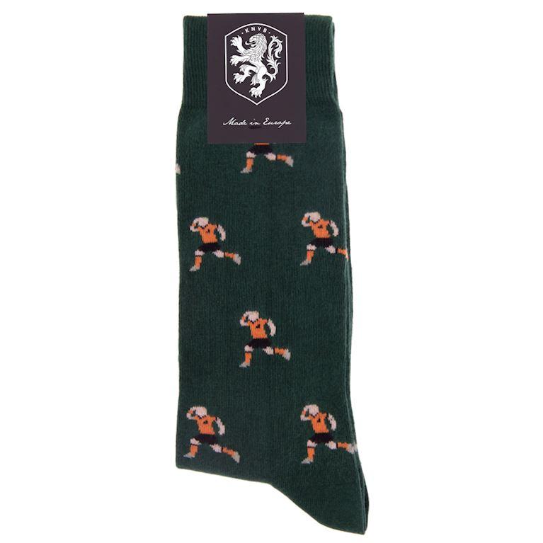 5185 | Holland 2010 Casual Socks | 2 | COPA