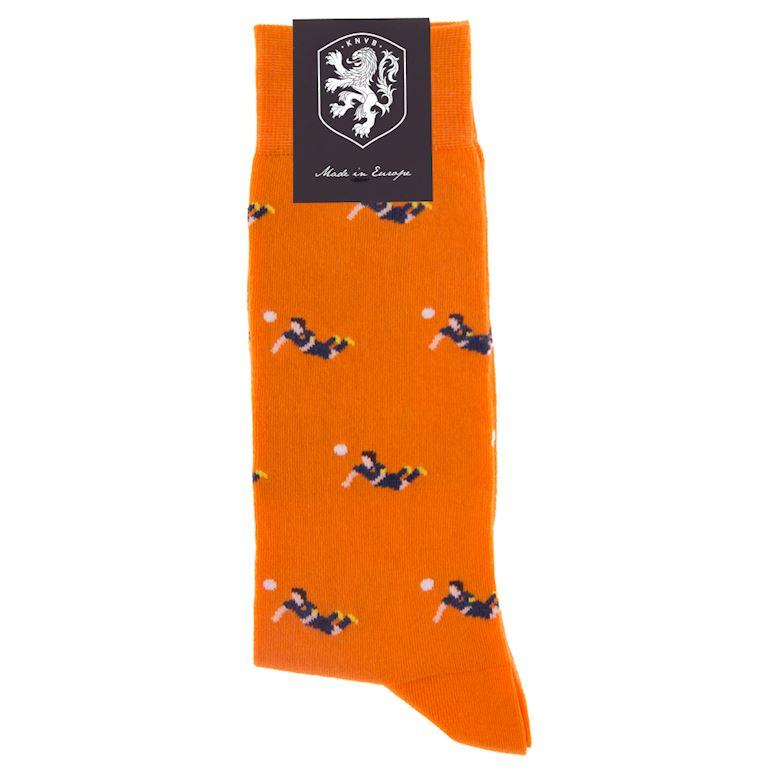 5186 | Holland 2014 Casual Socks | 2 | COPA