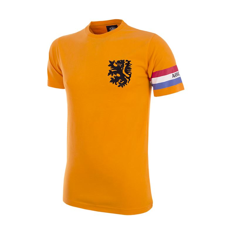 6901 | Nederland Captain T-Shirt | 1 | COPA