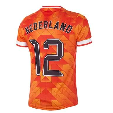 6912 | Holland Football Shirt | 2 | COPA