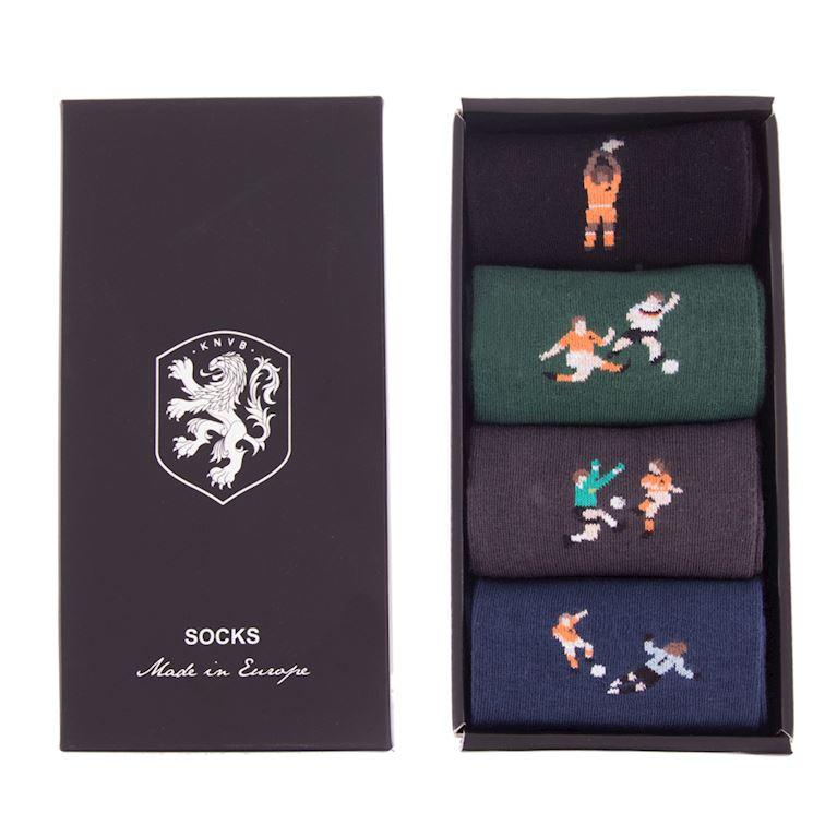 5183 | Holland Casual Socks Box Set | 1 | COPA