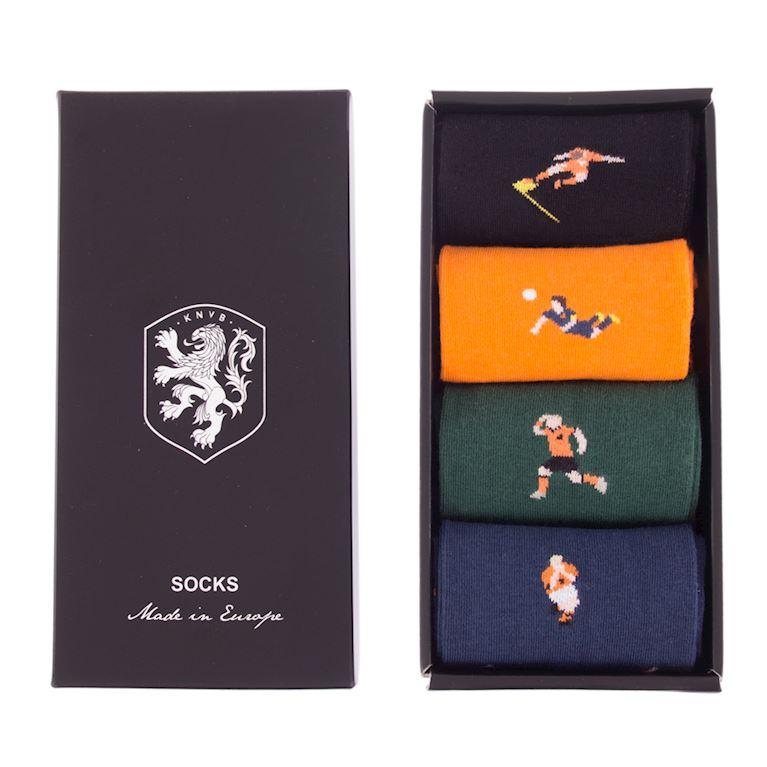 5188 | Holland Casual Socks Box Set | 1 | COPA